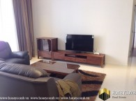 Apartment for rent in The Estella 3 bedrooms