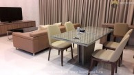 3 bedrooms apartment with luxury design in The Ascent for rent
