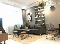 Delightful and enchanting 2 bedrooms apartment in Vinhome Central Park