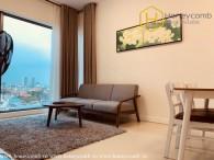 Căn hộ 1 phòng ngủ ấm cúng và vui vẻ ở GatewayThao Điền
