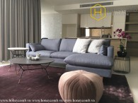 3 bedroom luxury apartment for rent in City Garden