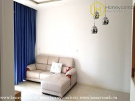 Simple 2 bedroom apartment in The Estella Heights