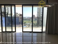 Unfurnished 4 bedroom apartment in The Estella Heights