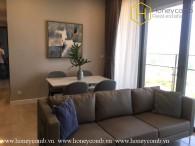 Căn hộ 3 phòng ngủ tuyệt vời tại The Nassim Thảo Điền cho thuê