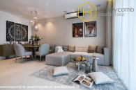 Brand new with 1 bedroom apartment in Vista Verde for rent