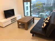 Modern 2 bedrooms apartment in Gateway Thao Dien
