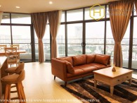 Beautiful stylish 2 bedrooms apartment in City Garden