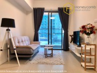 Modern 1 bedrooms apartment in Gateway Thao Dien