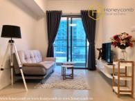 Căn hộ 1 phòng ngủ Gateway hiện đại