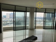 Modern 3 bedrooms apartment in City Garden with great feature
