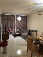Urban-style apartment with 3 bedroom in The Vista An Phu