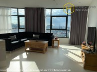 3 bedrooms with full facilities for rent in City Garden