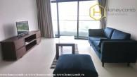 One bedroom apartment for rent in City Garden