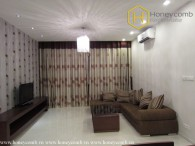Substantial and adorable 2 bedrooms apartment in The Vista An Phu