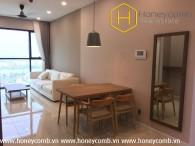 Căn hộ 2 phòng ngủ thanh lịch tại The Ascent Thảo Điền cho thuê