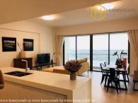 Căn hộ 3 phòng ngủ hiện đại tại Gateway Thảo Điền