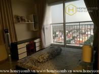 3 bedroom apartment with elegant design in Tropic Garden for rent