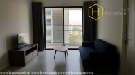 2 bedroom fully furnished for rent in The Gateway Thao Dien