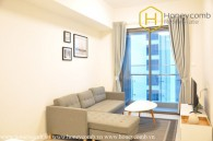 Nostalgic 1 bedrooms apartment in Gateway Thao Dien