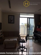 Good price with 1 bedroom apartment in Vinhomes Central Park