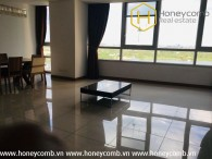 Good view with three bedrooms apartment in Xi Riverview for rent