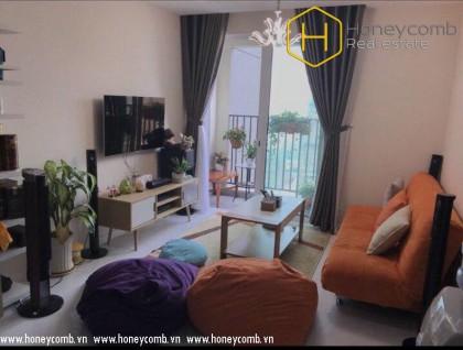 Convenient 1 bedrooms in Vista Verde for rent