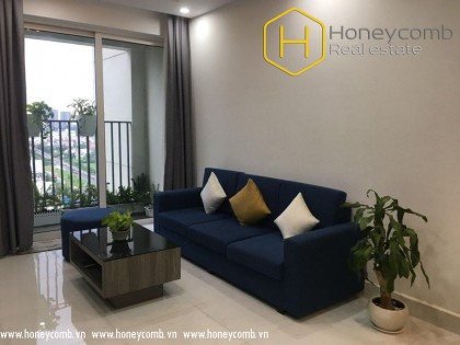 Commodious 2 bedrooms apartment in Vista Verde for rent
