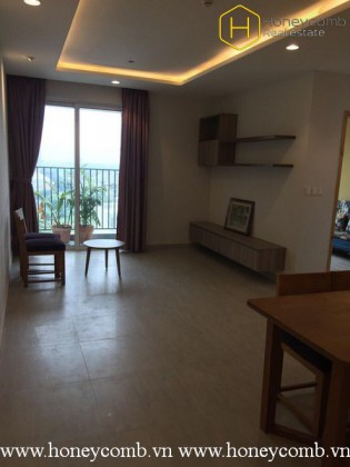 Simple style with 1 bedrooms apartment in Vista Verde