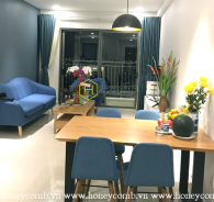 High-class apartment – Best rental price in The Sun Avenue