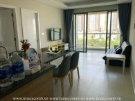 Brand-new apartment near the heart of city – Diamond Island