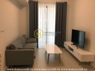Great living experience is right here in this Gateway Thao Dien apartment