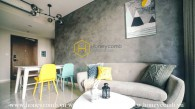 Look. Like. Love! The charming apartment in Masteri An Phu
