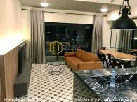 What the best wonderful apartment in Masteri Thao Dien