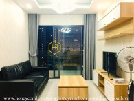 Properly designed & Reasonably priced apartment in New City