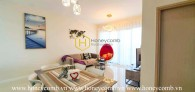 Sweet spot apartment in Saigon's quietest area - Palm Heights
