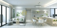 Palm Height apartment: The perfect definition of luxury lifestyle