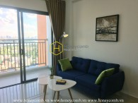 Let relax into this convenient and comfortable apartment in The Sun Avenue