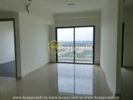 Design your own home – Spacious & Unfurnished apartment in The Sun Avenue