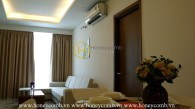Retreat into this quiet and peaceful apartment in Thao Dien Pearl
