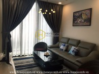 Good apartment in great location: Vinhomes Golden River
