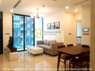 Premium studio apartment in Vinhomes Golden River – Best way to enjoy your time at home