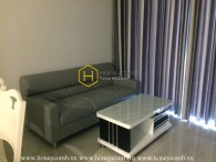 Simple apartment with affordable rental price in Vinhomes Golden River