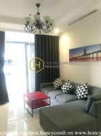 Vinhomes apartment – Beautiful layout & Hightly convenient