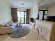 Căn hộ thiết kế đơn giản, tiện nghi tại The Estella Heights cho thuê