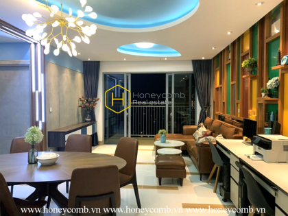 Highly elegant apartment in Palm Height – Let live the life you deserve!
