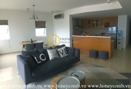 Discover Riverside Apartment with 2 bedrooms apartment in River Garden