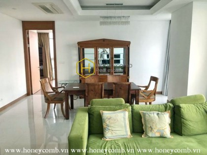 Live the way you like at this perfectly functional apartment in Xi Riverview