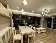 Diamond Island apartment: the standard of luxury and elegance