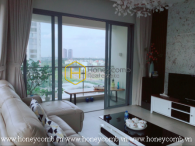 Diamond Island apartment: An ideal place to live