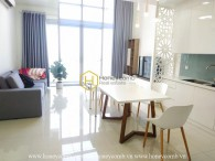You will be fascinated by the beauty of this duplex apartment in Estella Heights